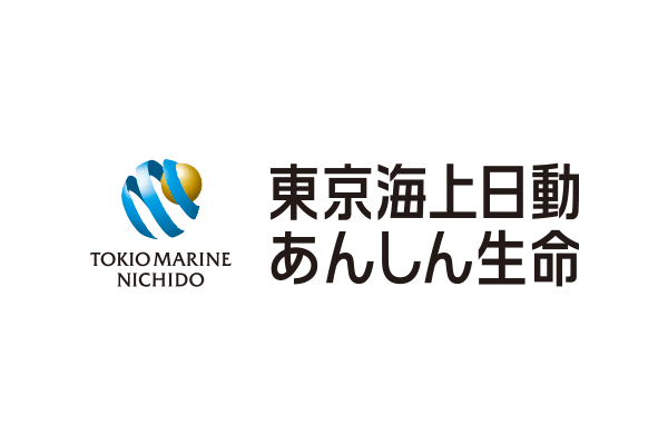 東京海上日動あんしん生命保険株式会社のロゴ