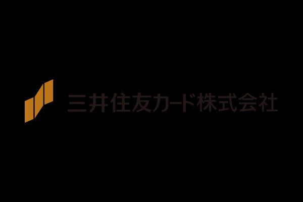 三井住友カード株式会社のロゴ