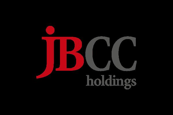 JBCCホールディングス株式会社のロゴ