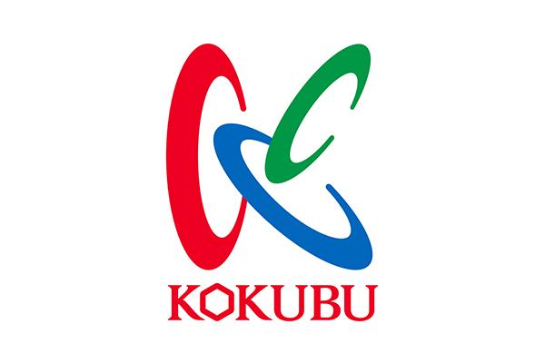 国分グループ本社株式会社のロゴ