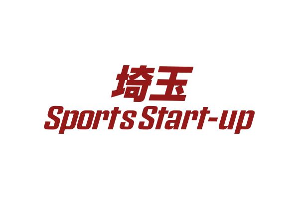 埼玉 Sports Start-upのロゴ