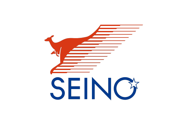 セイノーホールディングス株式会社のロゴ